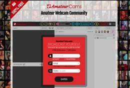 AmateurCams