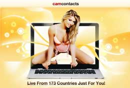 CamContacts